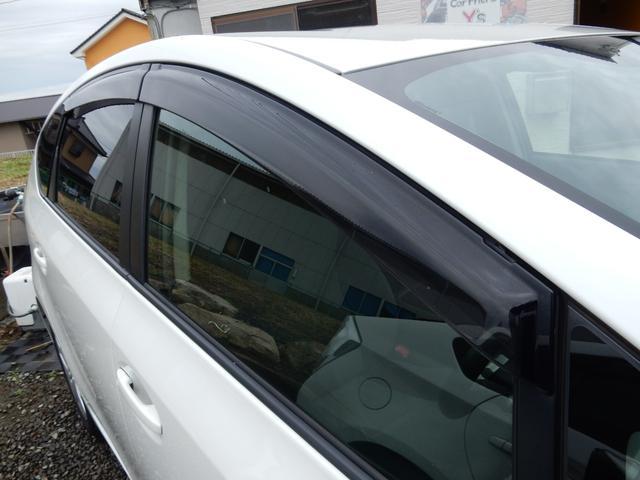 「トヨタ」「プリウスα」「ミニバン・ワンボックス」「茨城県」の中古車11