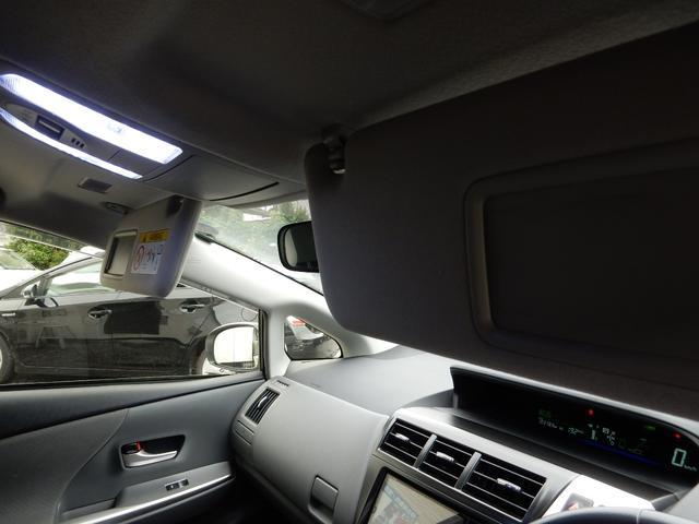 「トヨタ」「プリウスα」「ミニバン・ワンボックス」「茨城県」の中古車15