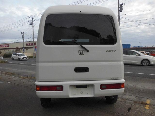 「ホンダ」「アクティバン」「軽自動車」「茨城県」の中古車5