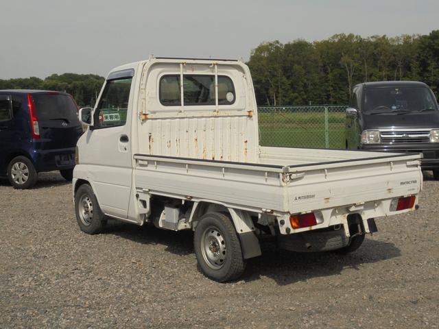 4WD マニュアル車(9枚目)