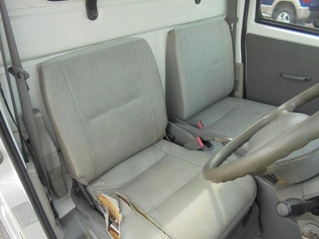 4WD マニュアル車(12枚目)