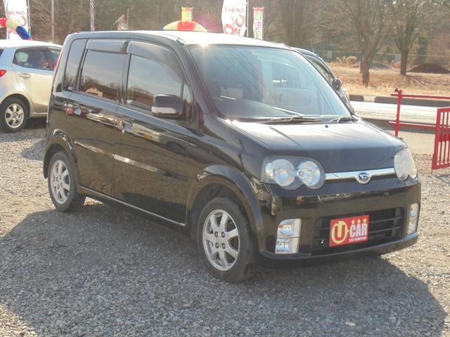 「ダイハツ」「ムーヴ」「コンパクトカー」「栃木県」の中古車6