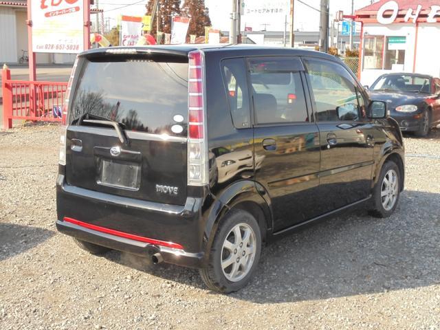「ダイハツ」「ムーヴ」「コンパクトカー」「栃木県」の中古車8