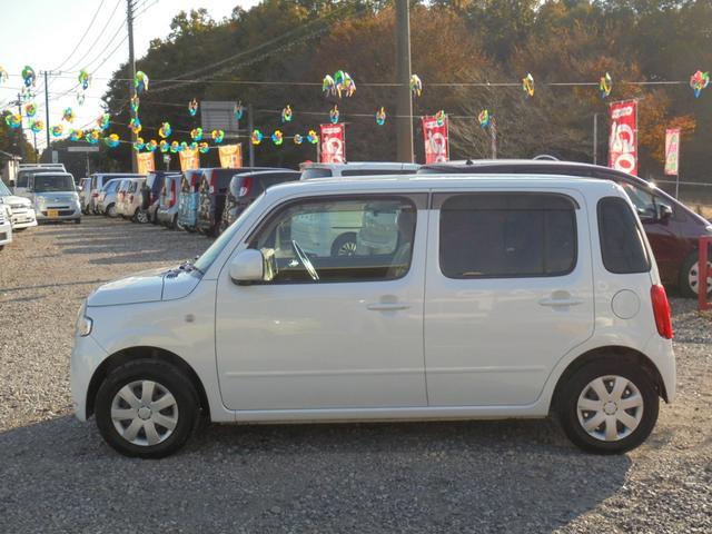 ココアXスペシャル ナビ キーレス(5枚目)