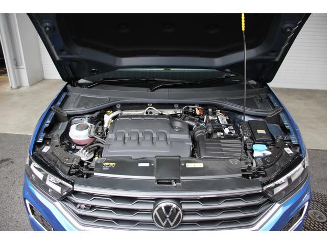 TDI Rライン 認定中古車保証一年間距離無制限 当社デモカー/ドライブレコーダー前後/純正ナビ/バックモニター/2.0ディーゼルターボエンジン/ブルートゥース接続/デジタルメーター/シティーエマージェンシーブレーキ(5枚目)