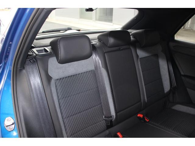 TDI Rライン 認定中古車保証一年間距離無制限 当社デモカー/ドライブレコーダー前後/純正ナビ/バックモニター/2.0ディーゼルターボエンジン/ブルートゥース接続/デジタルメーター/シティーエマージェンシーブレーキ(13枚目)