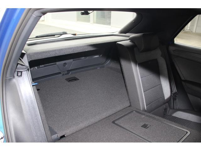 TDI Rライン 認定中古車保証一年間距離無制限 当社デモカー/ドライブレコーダー前後/純正ナビ/バックモニター/2.0ディーゼルターボエンジン/ブルートゥース接続/デジタルメーター/シティーエマージェンシーブレーキ(26枚目)