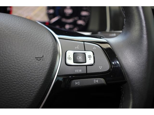 TSI コンフォートライン テックエディション 認定中古車保証一年間距離無制限 ワンオーナー/1.2リットルTSIターボエンジン/純正ナビ/バックモニター/ブルートゥース接続/ETC2.0/17インチアルミホール/アイドリングストップ(24枚目)