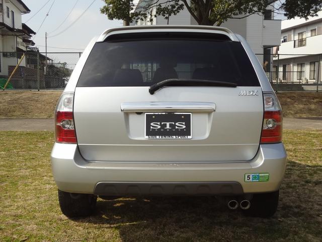 「ホンダ」「MDX」「SUV・クロカン」「茨城県」の中古車3