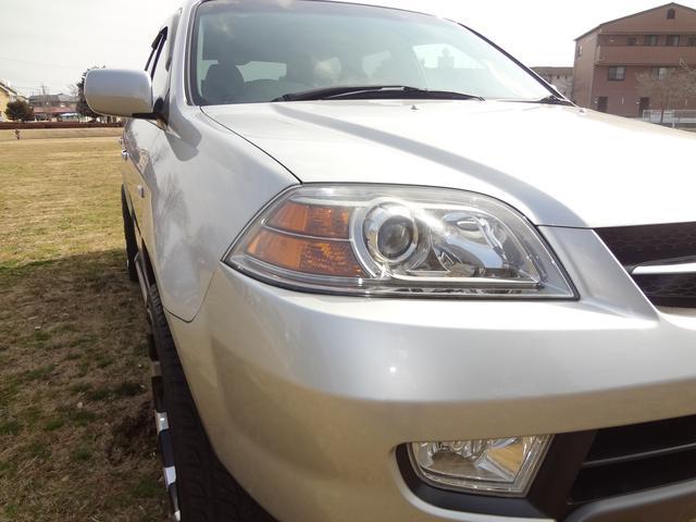 「ホンダ」「MDX」「SUV・クロカン」「茨城県」の中古車5