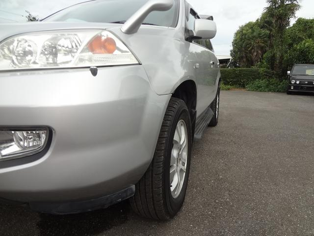 「ホンダ」「MDX」「SUV・クロカン」「茨城県」の中古車23