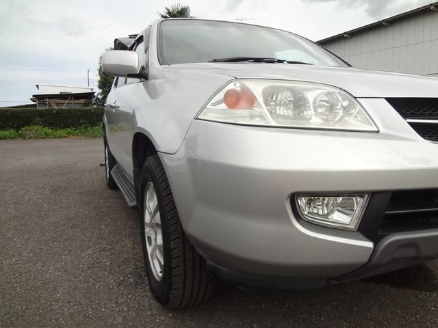 「ホンダ」「MDX」「SUV・クロカン」「茨城県」の中古車24