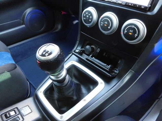 スバル インプレッサ WRX STi STIリップスポイラー車高調 マフラー