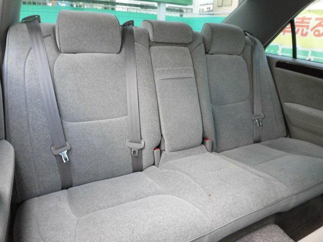 ロイヤルサルーン 車高調 運転席パワーシート ETC(13枚目)