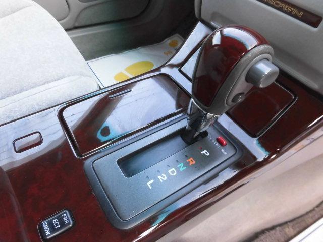 ロイヤルサルーン 車高調 運転席パワーシート ETC(16枚目)