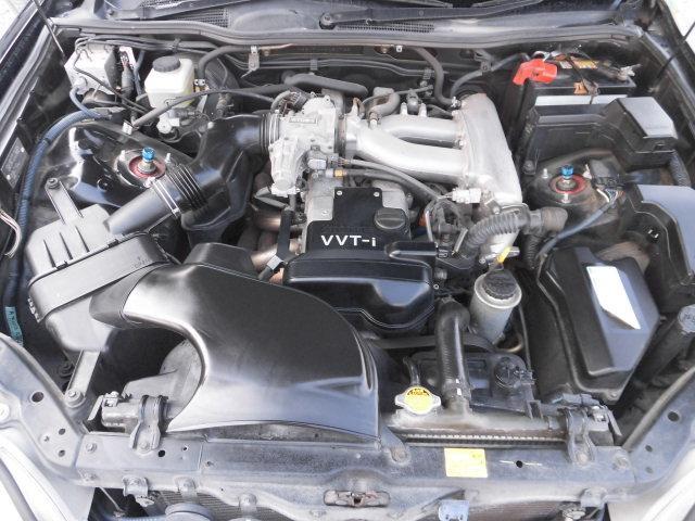 ロイヤルサルーン 車高調 運転席パワーシート ETC(17枚目)