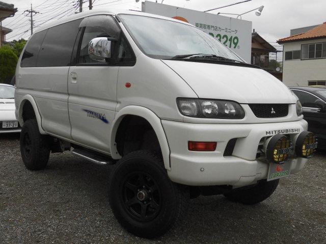 北海道〜九州・沖縄まで全国販売・納車対応OKです!降雪地のスタッドレスタイヤなども同時購入OK!お気軽にお問い合わせください。