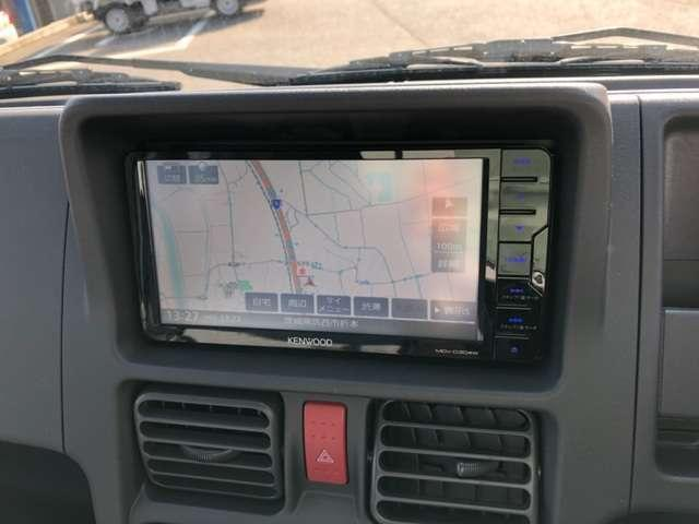L 3方開 4WD 前後誤発進機能 ナビTV CD録音(4枚目)
