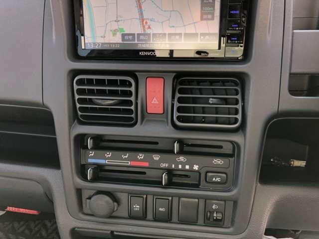 L 3方開 4WD 前後誤発進機能 ナビTV CD録音(17枚目)