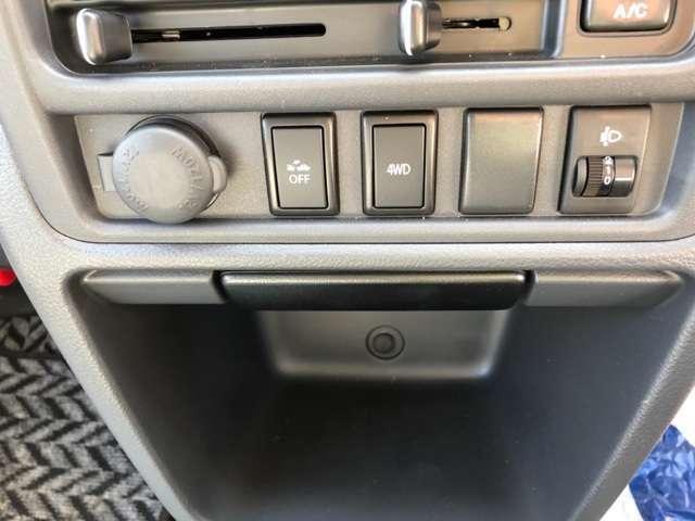 L 3方開 4WD 前後誤発進機能 ナビTV CD録音(18枚目)