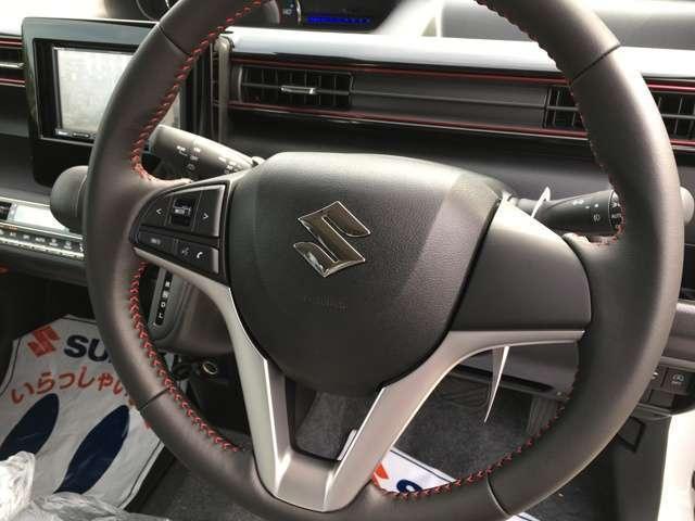 「スズキ」「ワゴンRスティングレー」「コンパクトカー」「茨城県」の中古車2