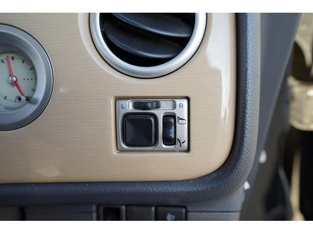 G エディション HDDナビ・1年走行距離無制限保証付き(18枚目)