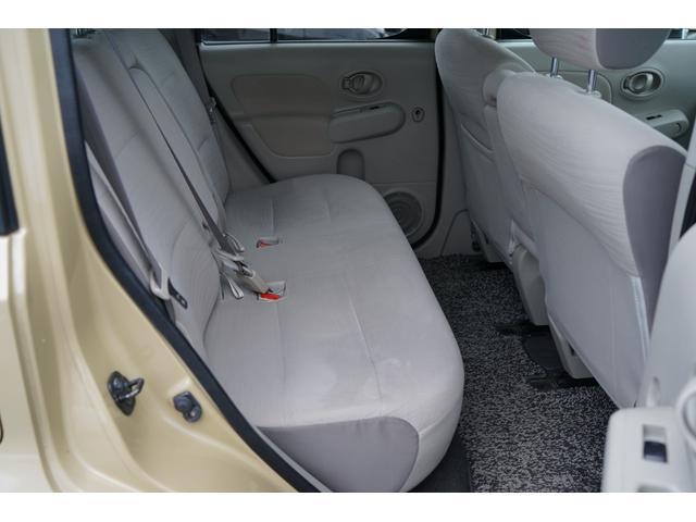 「日産」「キューブ」「ミニバン・ワンボックス」「栃木県」の中古車8