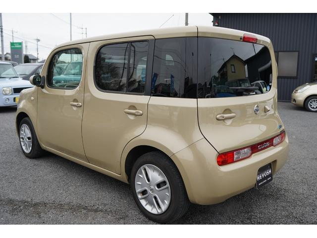 「日産」「キューブ」「ミニバン・ワンボックス」「栃木県」の中古車11