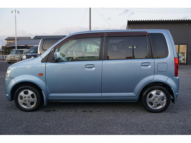「日産」「オッティ」「コンパクトカー」「栃木県」の中古車11