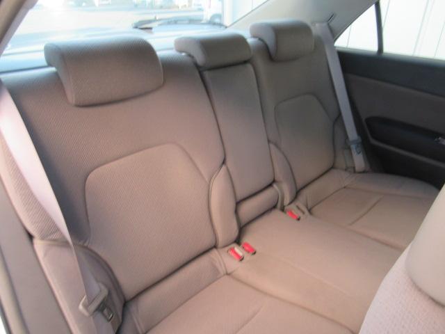 トヨタ マークX 250G HID スマートキー 左右パワーシート 取説記録簿