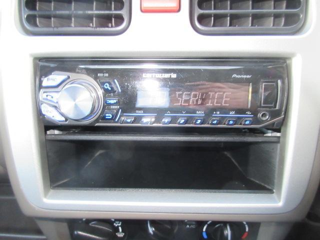 シボレー シボレー MW Vセレクション フルエアロ 15インチ CD ベンチシート