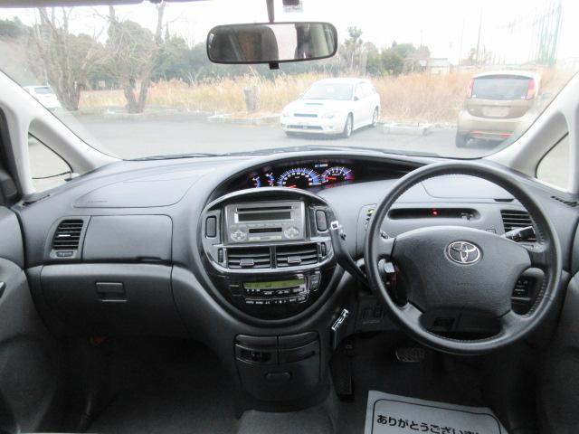 トヨタ エスティマL アエラス ワンオーナー 16インチ HID CDMD ETC