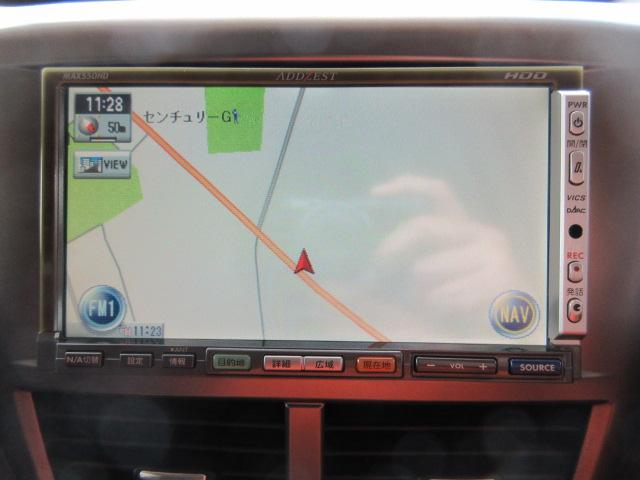 スバル インプレッサ 15S フルエアロ HDDナビ ETC 取説記録簿 後期型