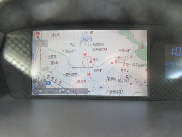 ホンダ オデッセイ L 16AW HID HDDナビ Bカメラ ETC 走行5万