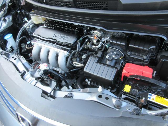 エンジン好調&タイミングチェーン&I-VTECエンジン