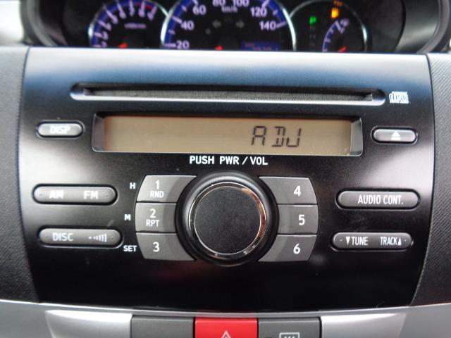 カスタム S 純正フルエアロ 14インチ ディスチャージヘッドライト フォグランプ WエアB ABS キーレス CDコンポ ベンチシート プライバシーガラス タイミングチェーン 走行39700キロ 取説記録 後期型(10枚目)