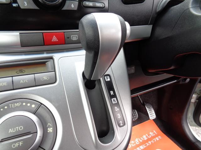 カスタム S 純正フルエアロ 14インチ ディスチャージヘッドライト フォグランプ WエアB ABS キーレス CDコンポ ベンチシート プライバシーガラス タイミングチェーン 走行39700キロ 取説記録 後期型(11枚目)