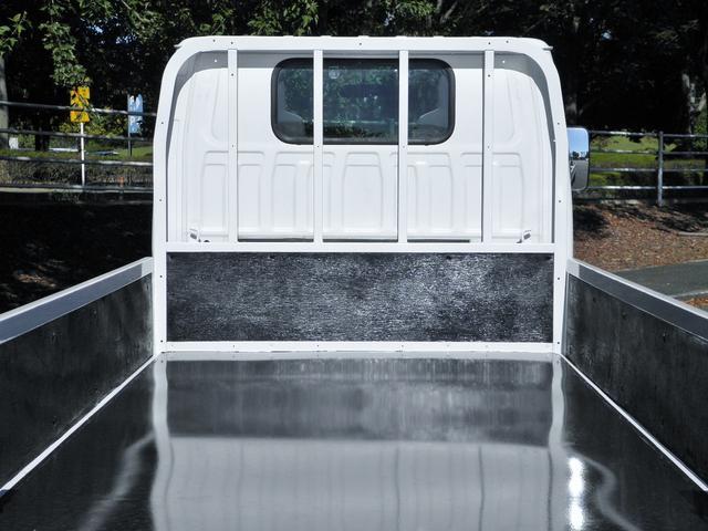 2t低床 パワーゲート付き800kg型 荷台鉄板貼り 車両総重量4505kg(6枚目)