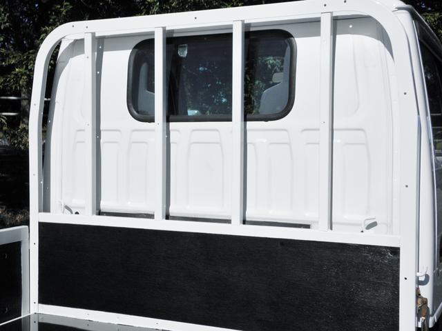 2t低床 パワーゲート付き800kg型 荷台鉄板貼り 車両総重量4505kg(8枚目)