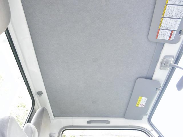 2t低床 パワーゲート付き800kg型 荷台鉄板貼り 車両総重量4505kg(25枚目)