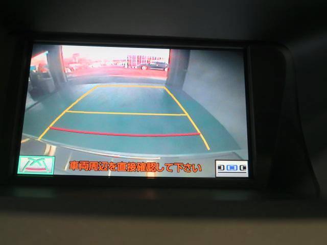 レクサス RX RX450h バージョンL エアサスペンション 純正HDD