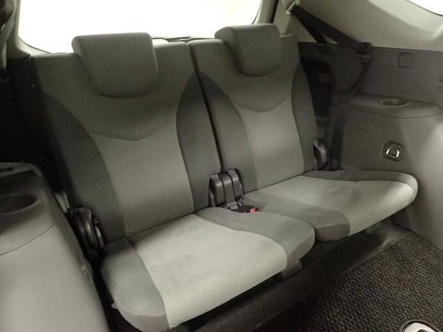トヨタ プリウスアルファ S 7人乗り 純正SDナビフルセグ バックカメラ フォグ