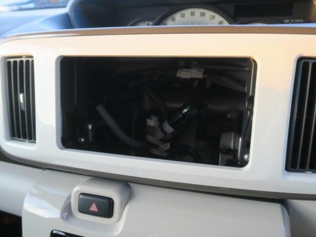 ダイハツ ムーヴキャンバス Gメイクアップ SAII 両側パワスラ 衝突軽減装置