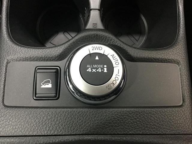 日産 エクストレイル 20Xi フル4WD プロパイロット LEDヘッドライト