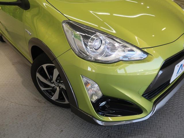 お洒落な【LEDヘッドライト&LEDフォグ】装着車!より明るく、より安全に、よりかっこよく夜道をドライブできます!