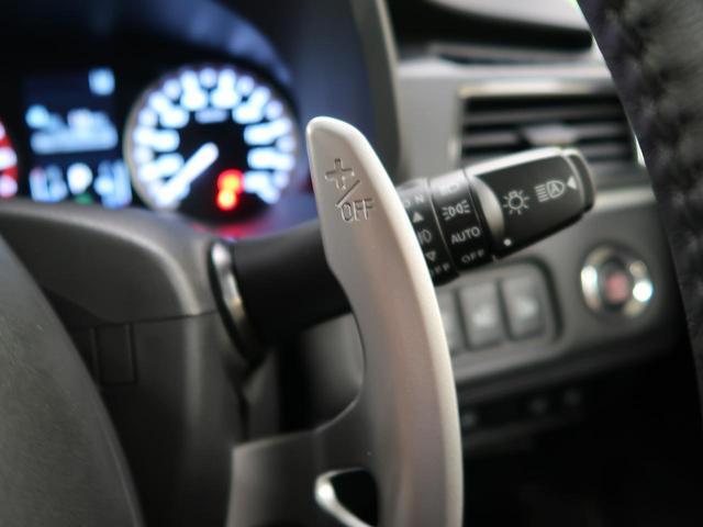 【パドルシフト】ハンドルを握りながらシフト操作が可能!!状況に合わせた運転やスポーティなドライブもできます!