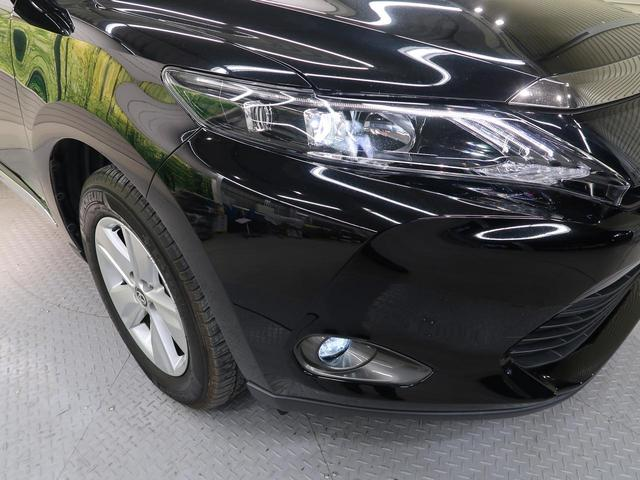 お洒落な【LEDヘッドライト】装着車!より明るく、より安全に、よりかっこよく夜道をドライブできます!フォグもLEDで統一感があります!