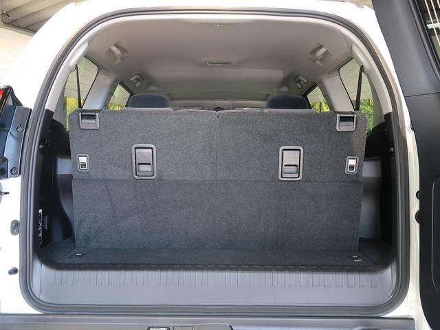 【ラゲッジスペース】も十分な容量がございますのでお出かけの際も荷物が沢山載りますね♪