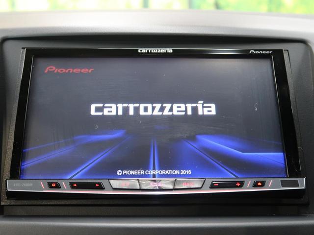 【社外HDDナビ】CD・DVDの再生はもちろん、フルセグにも対応しているのでドライブが快適になりますね!!