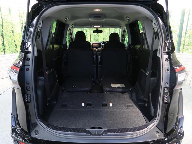 G モデリスタフロントリップ 純正ナビ フリップダウンモニター バックカメラ 両側電動スライド 前席シートヒーター フルセグ LEDヘッド 横滑り防止装置 オートエアコン スマートキー ビルトインETC(41枚目)